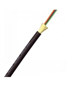 Black Box Blackbox Om1 62,5µm Fo Bulk Cable Tight Buffer - 4 Black Box EXE16004A-0200M - 1