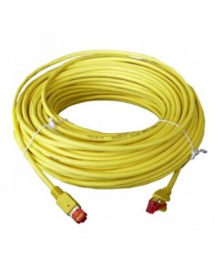 Black Box Blackbox Cat5e F/utp Kvm Extender Link Cable - 35m Black Box EYNG3110A-035M - 1