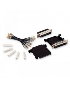 Black Box Blackbox Db25 To Db25 Modular Adapter - F/f Black Box FA804 - 1