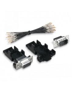 Black Box DB9 to Modular Adapter - M/F liitinjohto Black Box FA805 - 1