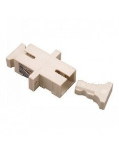 Black Box Blackbox Adapter Type B, Sc Simplex Multimode (beige) - Black Box FOE501 - 1