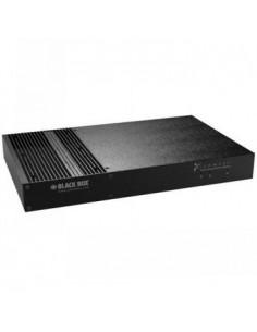 Black Box Blackbox Icompel Q Series - Subscriber Vesa Black Box ICQS-VE-SU-N - 1