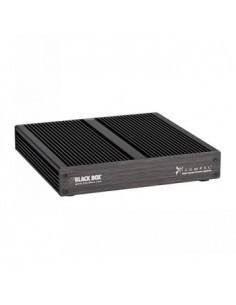 Black Box Blackbox Icompel V Series Fanless 4 Zone Digital Signage Black Box ICVF-VL-SU-N - 1