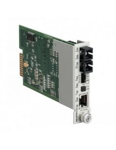 Black Box Blackbox Conversion Module - 10/100basetx, 100basefx, Black Box LMC3034C - 1