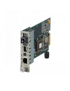Black Box Blackbox Conversion Module - 10/100basetx, 100basefx, Black Box LMC3041C - 1