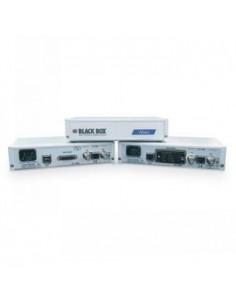 Black Box Blackbox Abeo Framed G.703 To X.21 Converter - G.703 To Black Box MTU9005M - 1