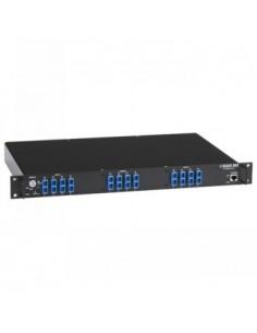 Black Box Blackbox Pro Switching System 1u Nbs - Standard, (8) Black Box NBS008A - 1