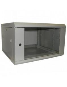 Black Box Blackbox Rak-i.t. Wall Cabinets - 6u, 600(w) X 450(d) M Black Box RKTE66045 - 1