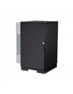 Black Box Blackbox Climatecab Server Cabinet - Cabinet, 24u Black Box RM5007EU - 1