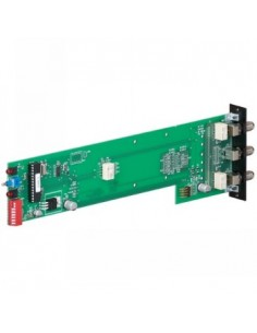 Black Box Blackbox Pro Switching System, 2u, A/b Switch Cards - Black Box SM267A - 1