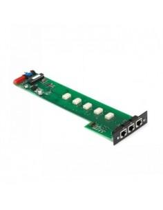 Black Box Blackbox Pro Switching System, 2u, A/b Switch Cards - Black Box SM268A - 1