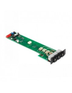 Black Box Blackbox Pro Switching System, 2u, A/b Switch Cards - Black Box SM269A - 1