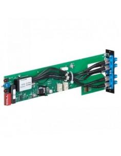 Black Box Blackbox Pro Switching System, 2u, A/b Switch Cards - Black Box SM278A-SS-ST-LCH - 1