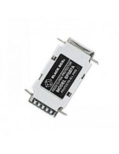 Black Box Blackbox Rs232 Protector - All Wires, Db15 Black Box SP507A - 1