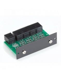 Black Box Blackbox Rs-232 Modem Splitter Cards - 4 Port Black Box TL421-C - 1