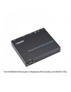 Black Box Blackbox Mediacento™ Ipx Poe - Hdmi 1.3, Unlimited Black Box VX-HDMI2X4-POE-R2 - 1