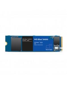 Western Digital SN550 M.2 250 GB PCI Express 3.0 3D NAND NVMe Western Digital WDS200T2B0C - 1