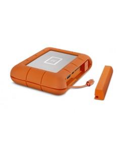 LaCie BOSS SSD 1000 GB Oranssi Seagate STJB1000800 - 1