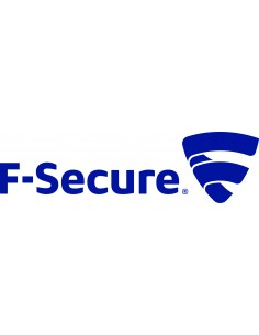 F-SECURE ESD Anti-Virus Update - 3 PCs 2 Years Elektroninen ohjelmistolataus (ESD) F-secure FCACUP2N003E2 - 1
