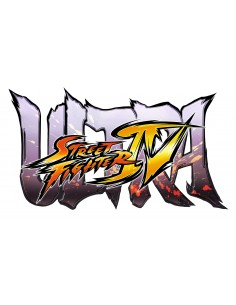 Capcom Ultra Street Fighter IV PC Perus Monikielinen Capcom 778807 - 1