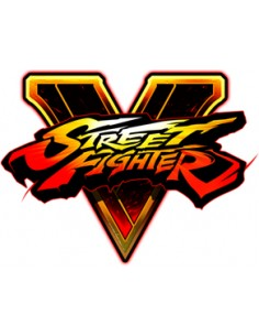 Capcom Street Fighter V PC Perus Monikielinen Capcom 803900 - 1