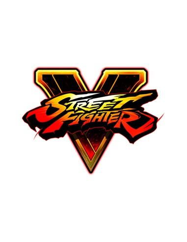 Capcom Street Fighter V PC Perus Monikielinen Capcom 803900 - 1