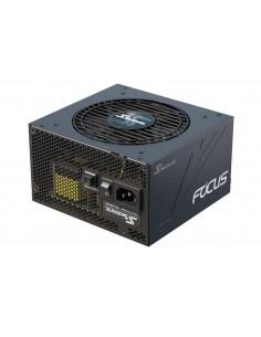 Seasonic FOCUS-GX-550 virtalähdeyksikkö 550 W 20+4 pin ATX Musta Sea Sonic FOCUS-GX-550 - 1