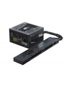 Seasonic SSR-750FA virtalähdeyksikkö 750 W 20+4 pin ATX Musta Sea Sonic SSR-750FA - 1
