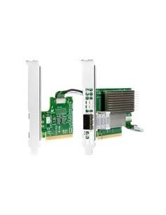 Hewlett Packard Enterprise HPE IB HDR PCIe G3 Aux Card W/long Cbl Sisäinen Ethernet Hp P06154-B23 - 1