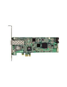 Matrox Extio Pcie X1 Fiber-optic Matrox XTO2A-FESLPAF - 1