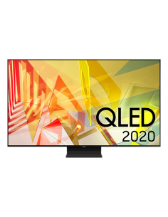 Samsung 65inch Q90 QLED 4K TV Samsung QE65Q90TATXXC - 1