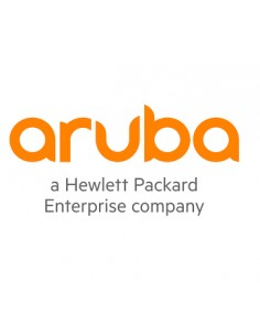 Hewlett Packard Enterprise Aruba 70xx or 90xx Gateway Foundation Base Capacity 5yr Subscription E‑STU Aruba JZ126AAE - 1