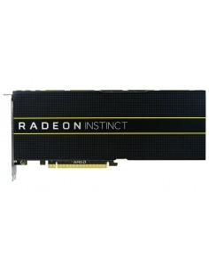 AMD 100-505959 näytönohjain Radeon RX Vega 64 16 GB Korkea kaistanleveyden muisti 2 (HBM2) Amd 100-505959 - 1
