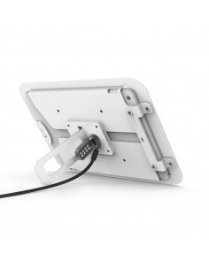 Compulocks Ipad 10.2 Lock And Security Lock Case Bundle 2.0 W/comb Compulocks WOLF102WCL - 1