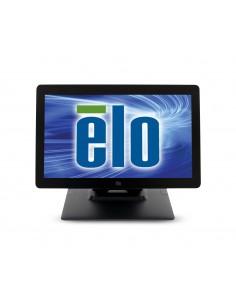 """Elo Touch Solution 1502L 39.6 cm (15.6"""") 1366 x 768 pixels Multi-touch Black Elo Ts Pe E720629 - 1"""