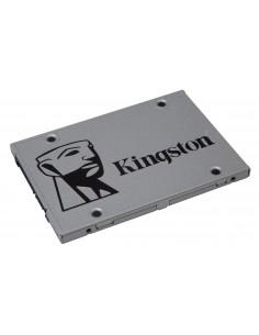 "Kingston Technology UV400 2.5"" 480 GB Serial ATA III TLC Kingston SUV400S37/480GBK - 1"