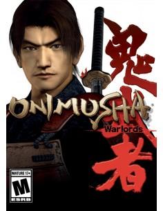 Capcom Onimusha: Warlords PC Perus Englanti Capcom 861828 - 1