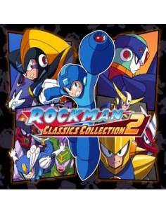 Capcom Mega Man Legacy Collection 2 PC Englanti Capcom 861900 - 1