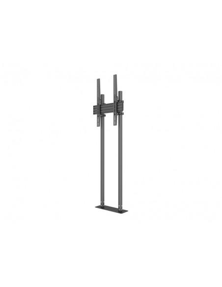 """Multibrackets 8953 kyltin näyttökiinnike 2.29 m (90"""") Musta Multibrackets 7350073738953 - 3"""
