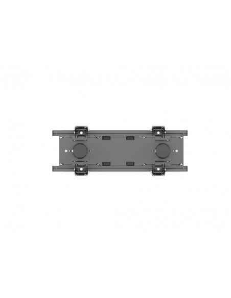 """Multibrackets 8977 kyltin näyttökiinnike 2.29 m (90"""") Musta Multibrackets 7350073738977 - 5"""