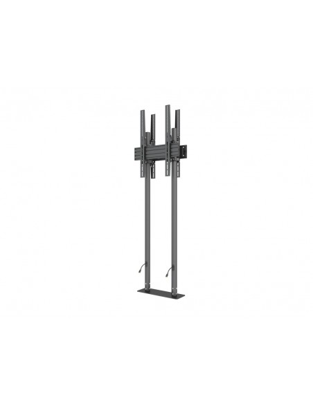 """Multibrackets 8977 kyltin näyttökiinnike 2.29 m (90"""") Musta Multibrackets 7350073738977 - 9"""
