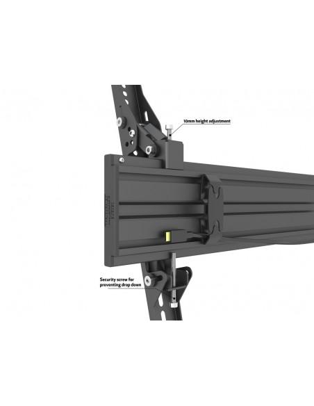 "Multibrackets M Dual Pole Floorbase Pro B2B 65""-90"" Multibrackets 7350073738984 - 13"