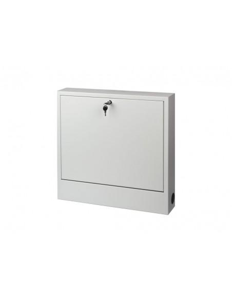 Multibrackets 0419 tietokoneen suojakotelo Valkoinen Terästä 1 kpl Multibrackets 7350105210419 - 3