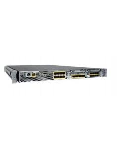 Cisco FPR4110-ASA-K9 hardware firewall 1U 13000 Mbit/s Cisco FPR4110-ASA-K9 - 1