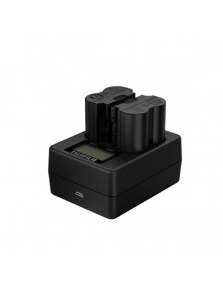 Fujifilm BC-W235 Digitaalikameran akku AC Fujifilm 16651459 - 3