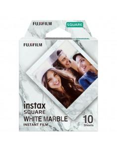 Fujifilm SQUARE 'White Marble' pikafilmi 76.2 x 50.8 mm 10 kpl Fujifilm 16656473 - 1