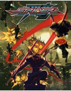 Capcom Strider PC Perus Englanti Capcom 778702 - 1