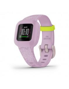 Garmin vivofit jr. 3 MIP Armband activity tracker Pink Garmin 010-02441-01 - 1