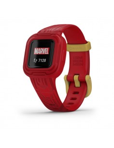 Garmin vivofit jr. 3 MIP Armband activity tracker Red Garmin 010-02441-11 - 1
