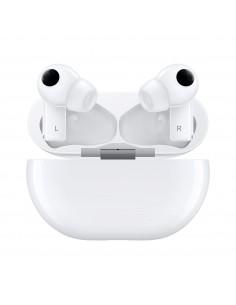 Huawei FreeBuds Pro Kuulokkeet In-ear Bluetooth Valkoinen Huawei 55033755 - 1